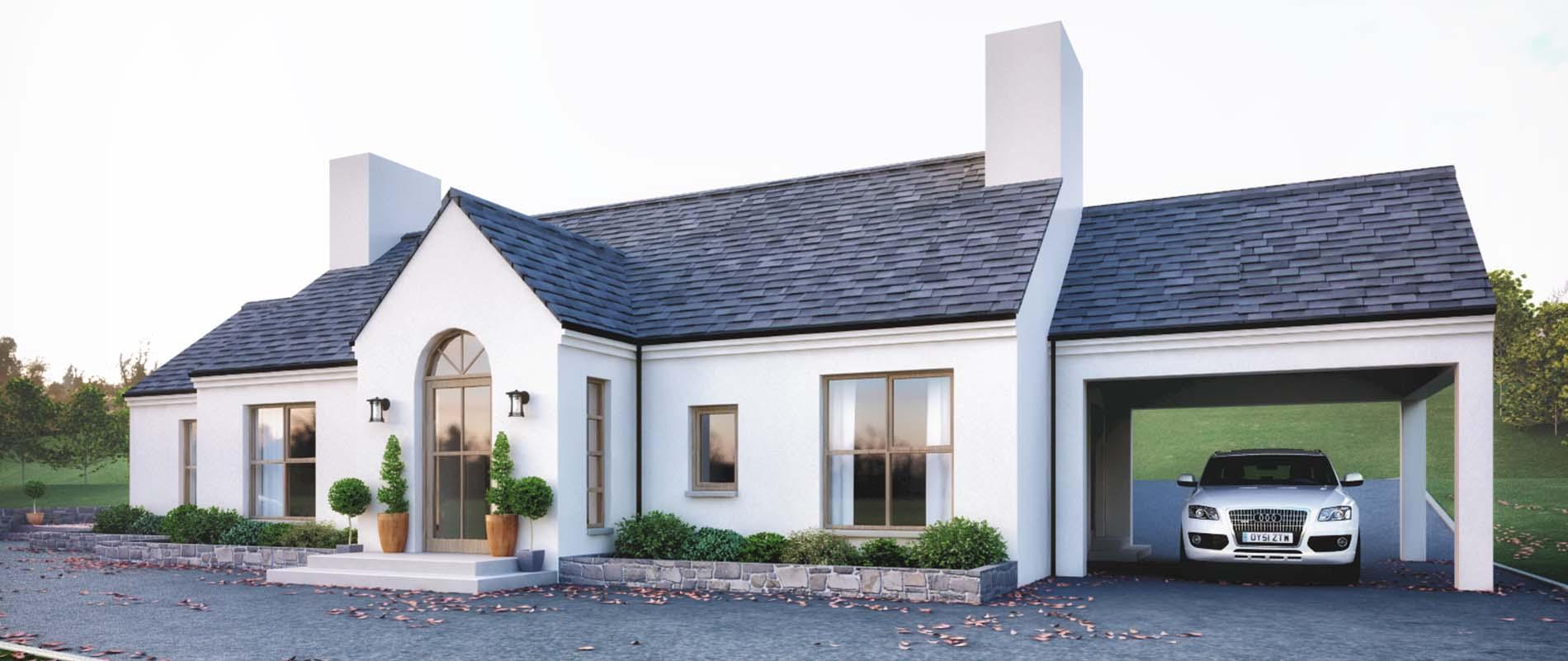Bespoke Dwellings