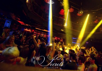 Secrets Nightclub Magherafelt