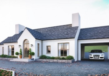 New Dwelling Maghera