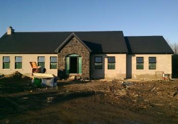 New Dwelling – Oaklea Rd, Magherafelt