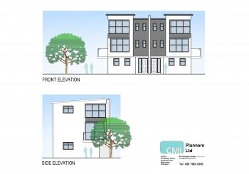 Modern Dwellings – Client Approval