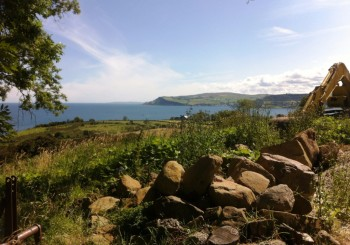 New Dwelling – Carnlough